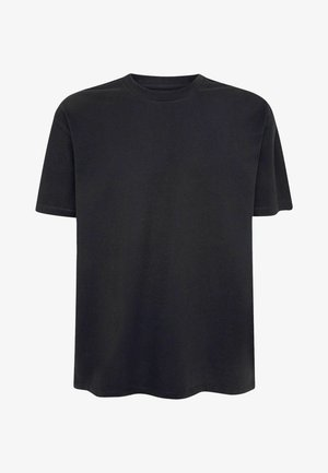 JIM - T-shirt basic - black