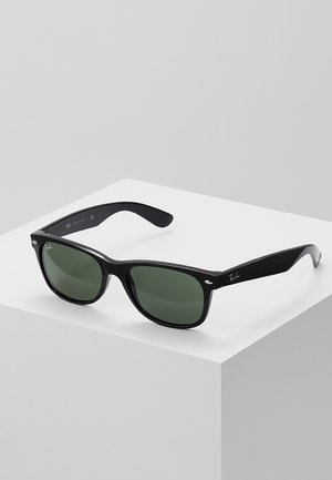 Sonnenbrille - schwarz