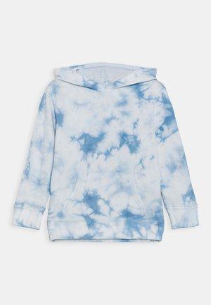 CHARLIE HOODIE - Sweatshirt - dusk blue