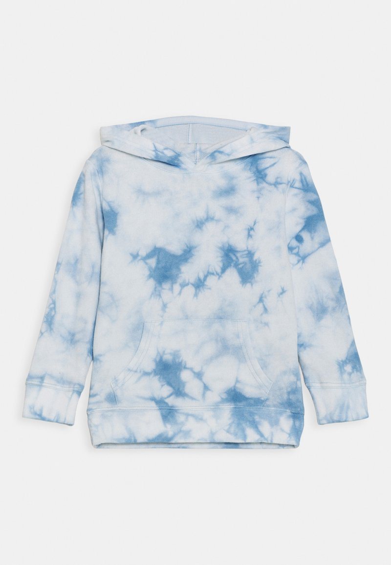 Cotton On - CHARLIE HOODIE - Sweater - dusk blue