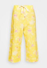 Marks & Spencer London - DEAL - Pyjama bottoms - buttercup - 3