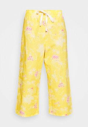 DEAL - Pyjama bottoms - buttercup