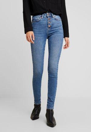 Jeans Skinny Fit - medium blue denim