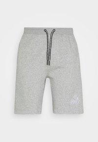 Kings Will Dream - CROSBY  - Teplákové kalhoty - grey marl - 3