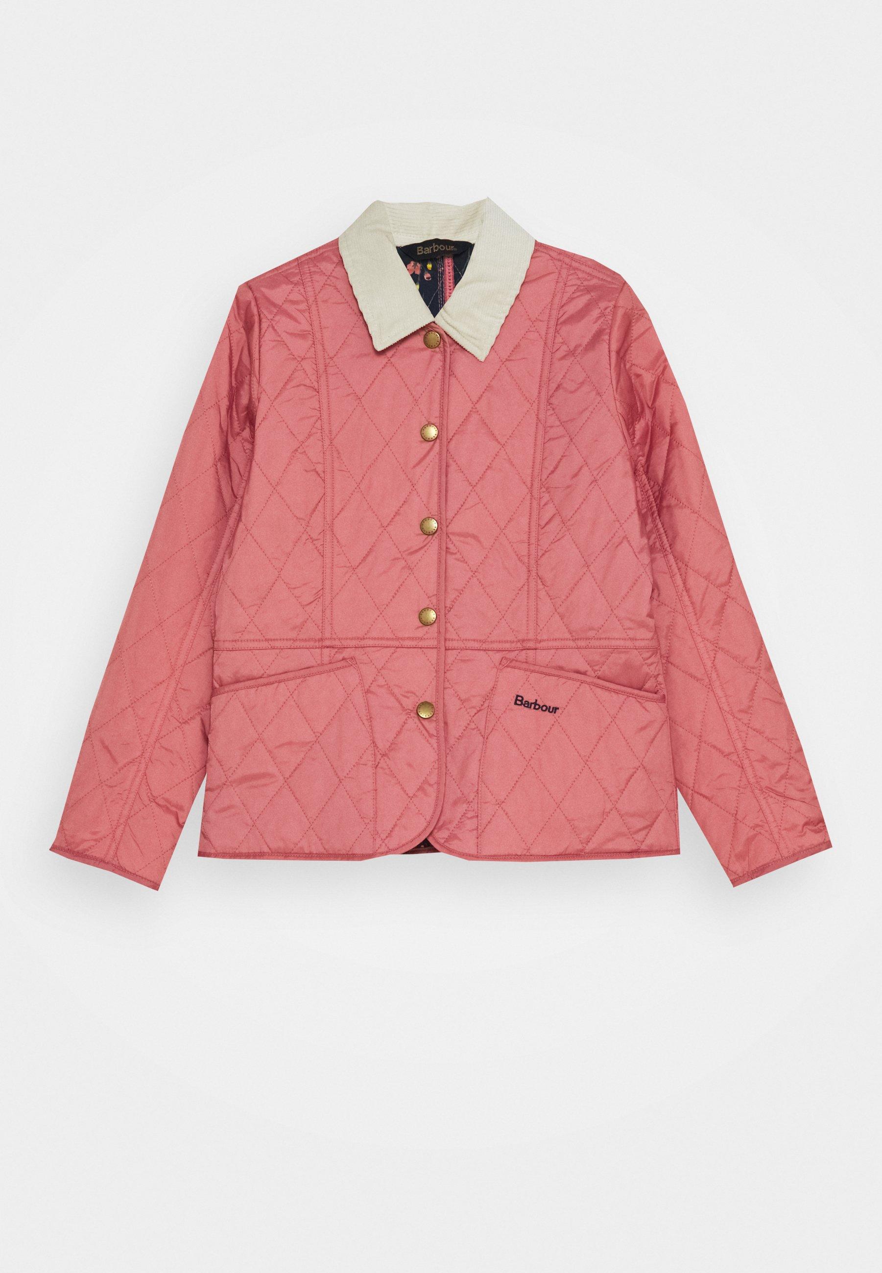 Kids GIRLS LIDDESDALE QUILT - Light jacket