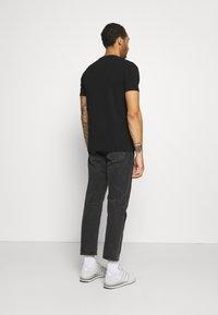 Alessandro Zavetti - RIMASCO TEE - Print T-shirt - black - 5