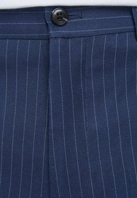 Jack & Jones PREMIUM - SUPER SLIM FIT - Pantalon - dark navy - 5