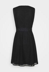 DKNY - Cocktail dress / Party dress - black - 7