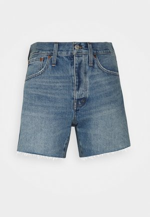 LONG INSEAM RELAXED - Shorts di jeans - scottsburg