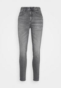 DRYKORN - WET - Jeans Skinny Fit - grau - 4