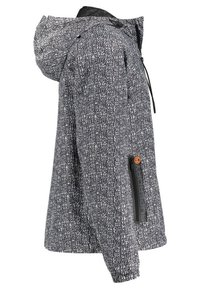 Superdry - SUPERSTORM CAGOULE - Sports jacket - anthracite - 3