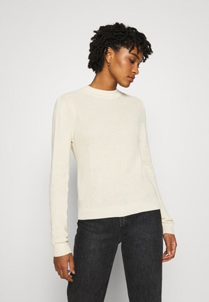 VMGALEXSUN HIGHNECK - Jumper - birch