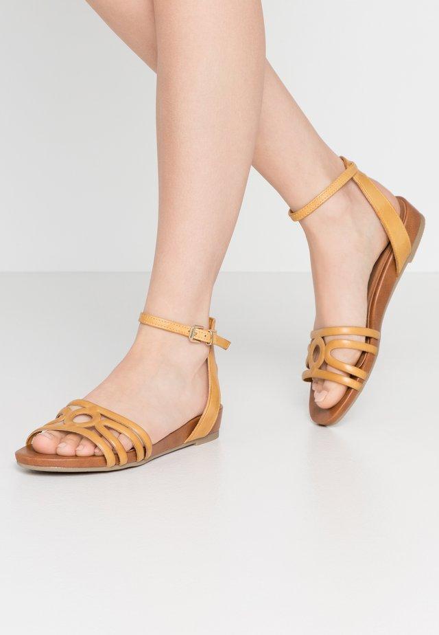 Sandaler - sun