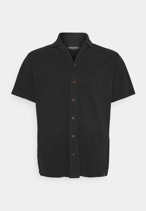 Shirt - dusty black