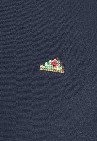 REVOLUTION - Basic T-shirt - dark blue - 6