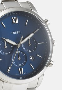 Fossil - NEUTRA - Chronograph watch - silver-coloured - 3