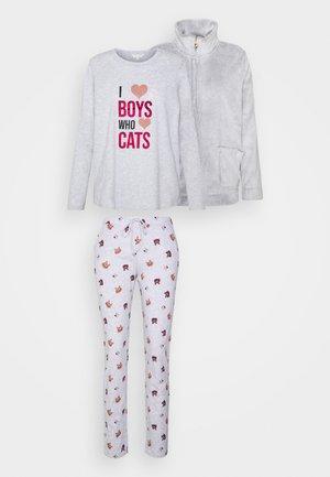 FADETTE SET - Pyžamová sada - gris