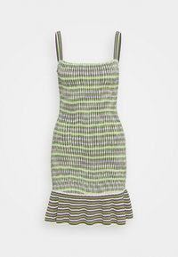sandro - Jumper dress - vert - 0