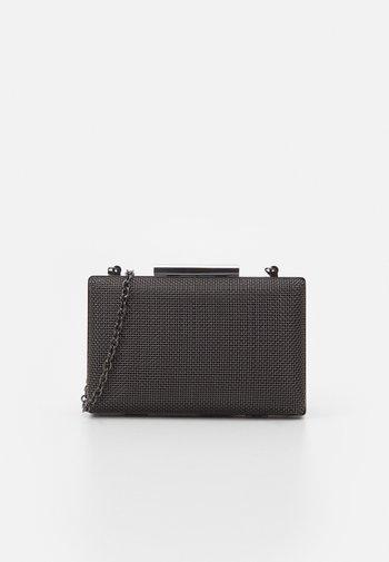 BOX BAG FOREVER - Clutch - black