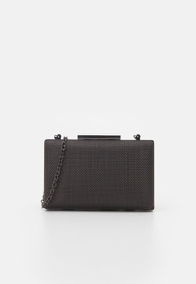 BOX BAG FOREVER - Clutch - black