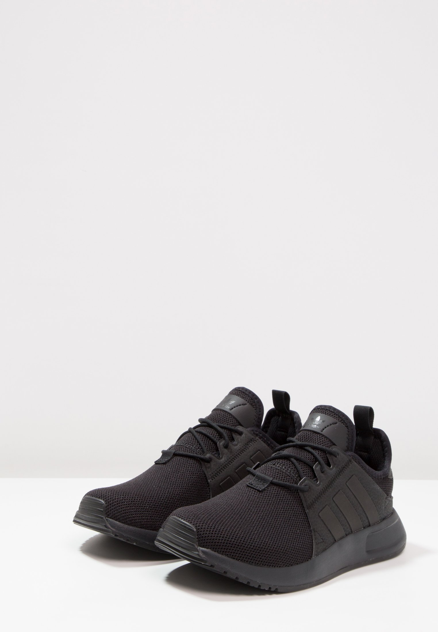 adidas Originals X_PLR - Joggesko - core black/trace grey metallic