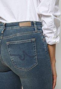 AG Jeans - MARI - Slim fit jeans - blue denim - 4
