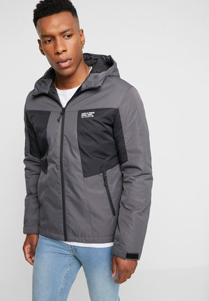 JCOBEST JACKET  - Winter jacket - asphalt