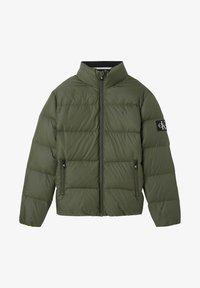 Calvin Klein Jeans - Winter jacket - deep depths - 4