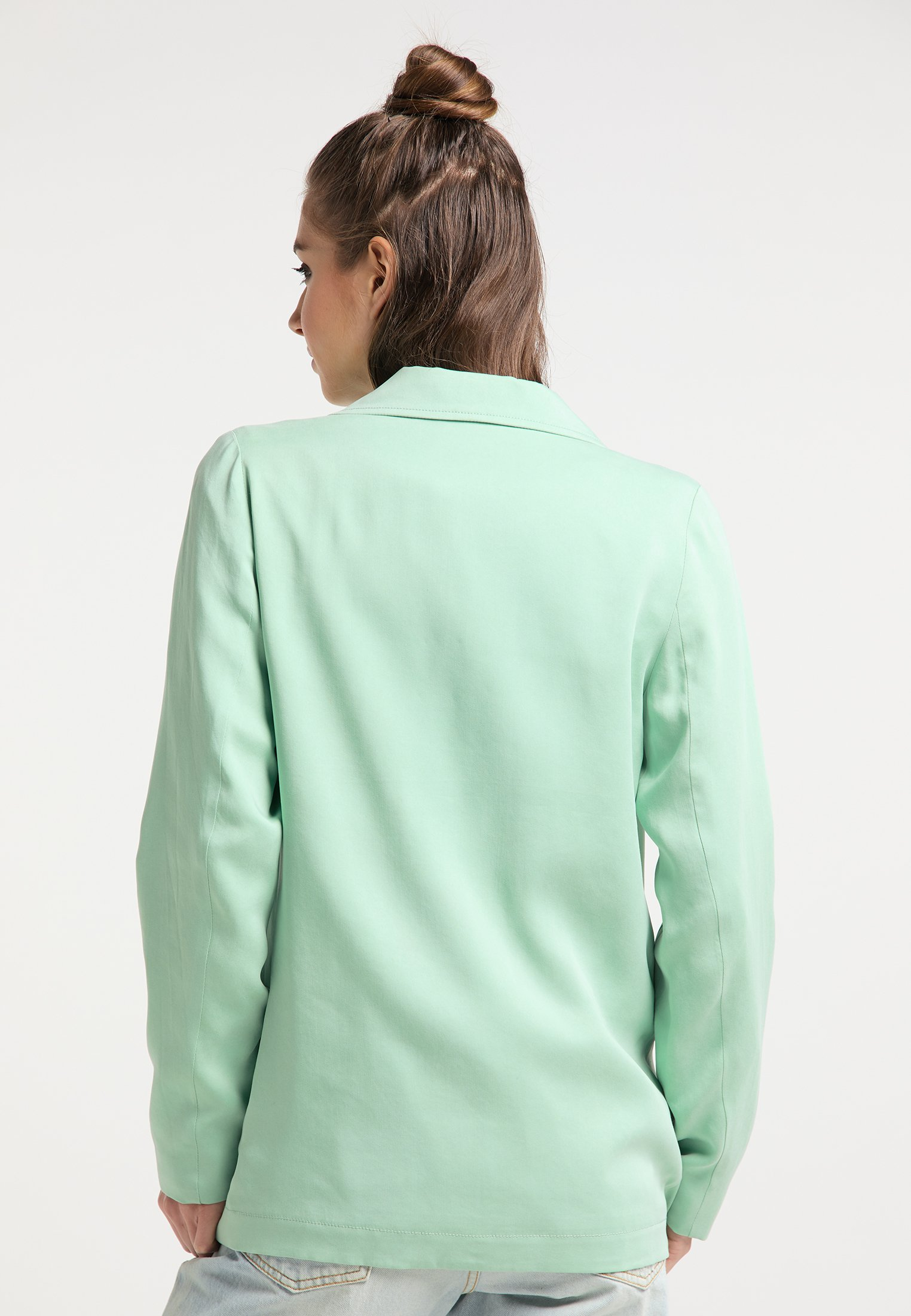 Drop Shipping Women's Clothing myMo Blazer neo mint lOXpO0rDL