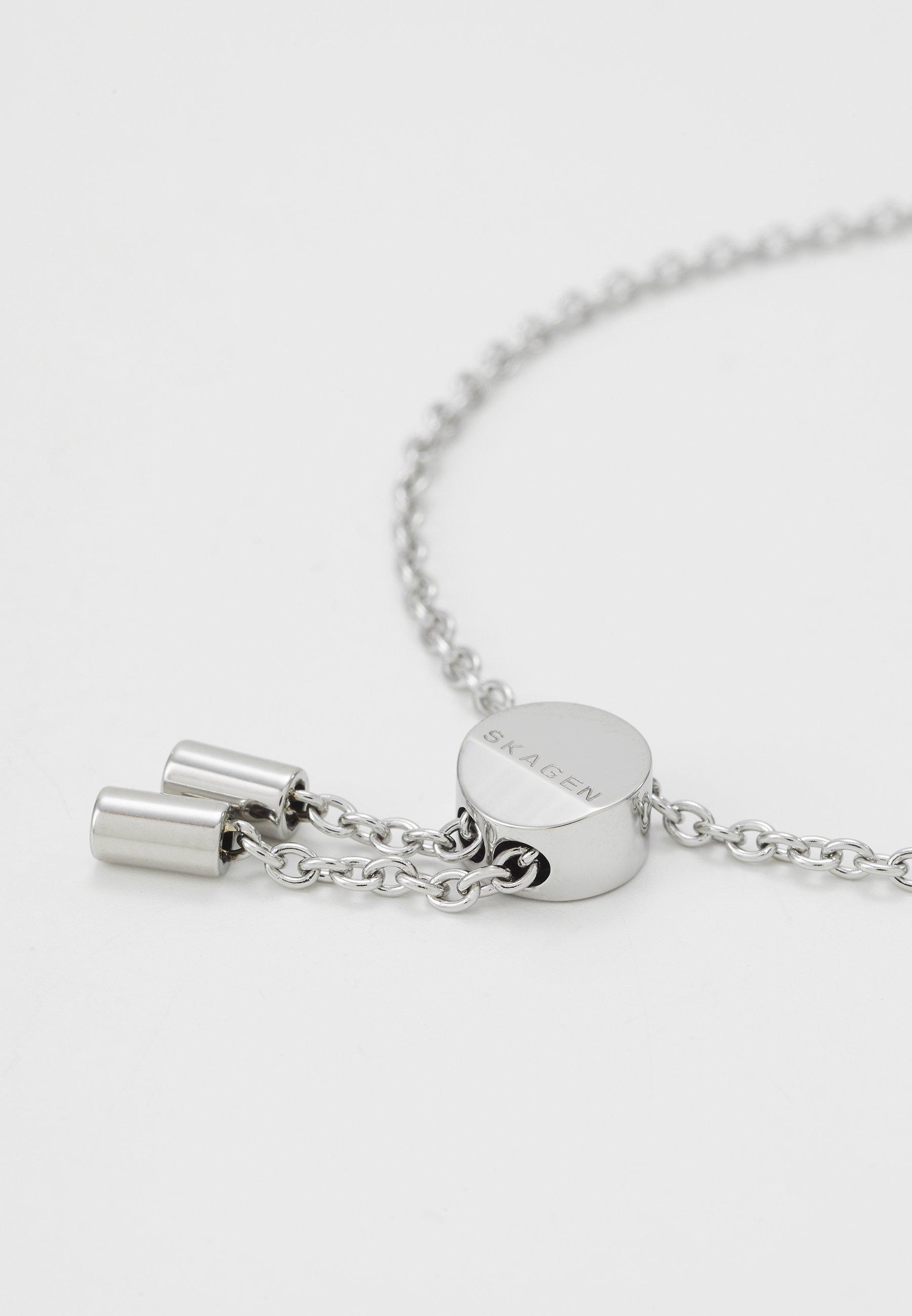 Skagen Sea Glass - Armband Silver-coloured/silberfarben