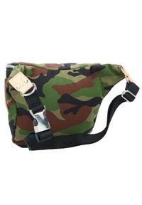 Harvest Label - BANDAI - Bum bag - camouflage - 3