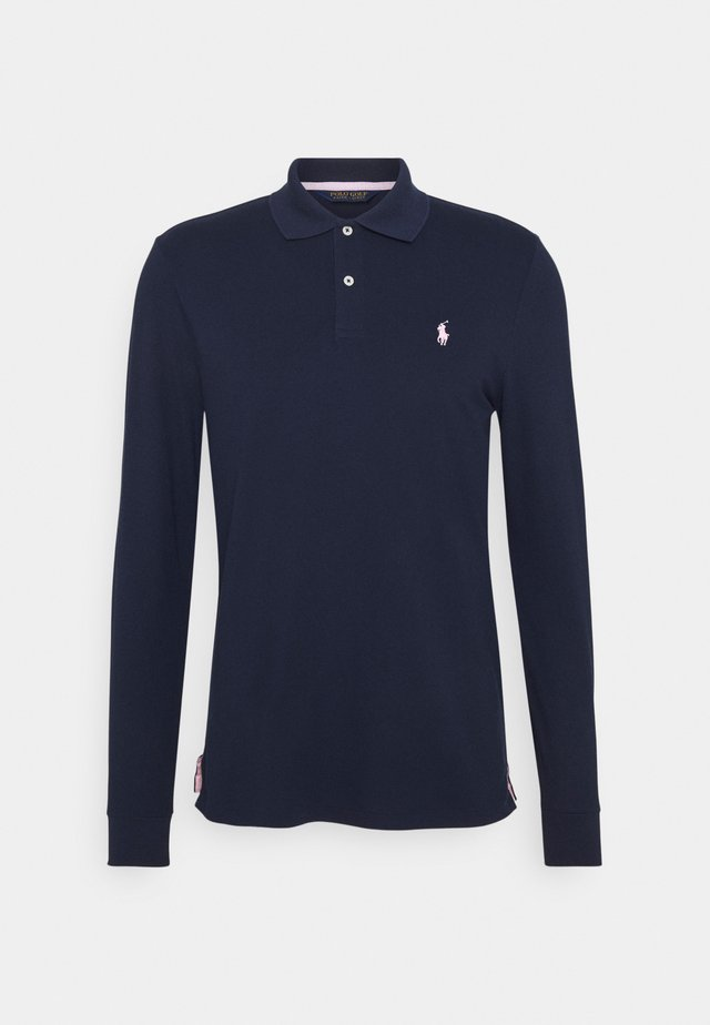 LONG SLEEVE - Polotričko - french navy