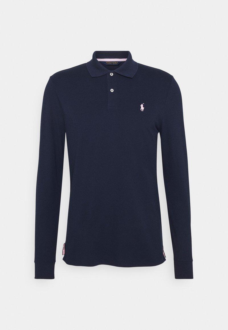 Polo Ralph Lauren Golf - LONG SLEEVE - Polo shirt - french navy