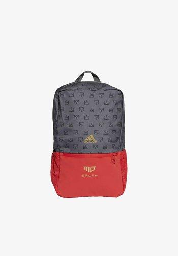 SALAH - Backpack - red