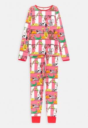 NIGHTWEAR ZOO - Pyjama - rapture rose