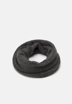 PCSUSSI TUBE SCARF - Snood - medium grey melange