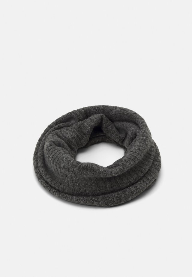 PCSUSSI TUBE SCARF - Braga - medium grey melange