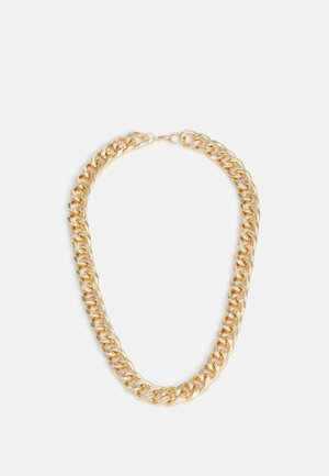 UNISEX - Ketting - gold-coloured
