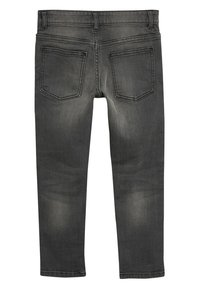 Next - Straight leg jeans - grey - 1