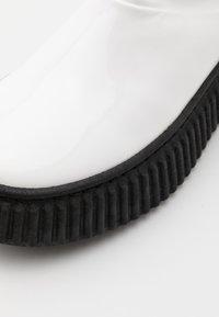 Marni - Boots - white - 5