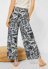 Cecil - Trousers - weiß - 2