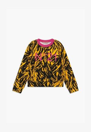 FELPA - Sweatshirt - intense yellow