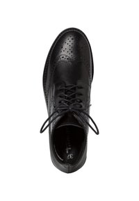 Tamaris - WOMS  - Lace-up ankle boots - black - 2