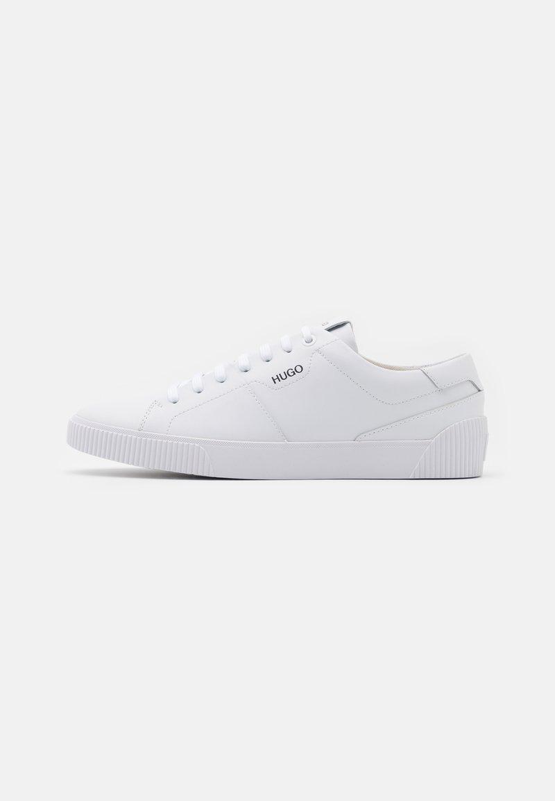 HUGO - Baskets basses - white