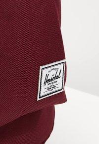 Herschel - SETTLEMENT - Rucksack - windsor wine - 4