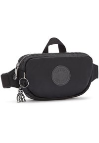 Kipling - ELEVATED - Bum bag - rich black - 2