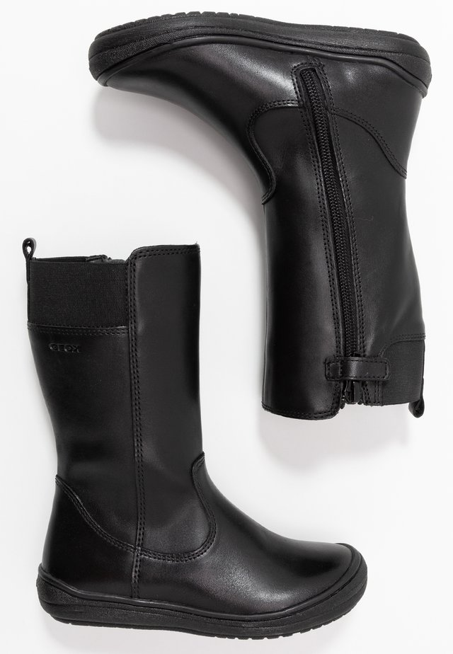 HADRIEL GIRL - Botas - black
