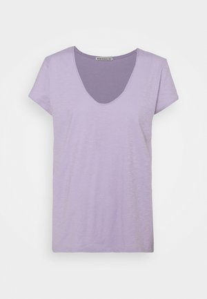 AVIVI - T-shirt basic - lila