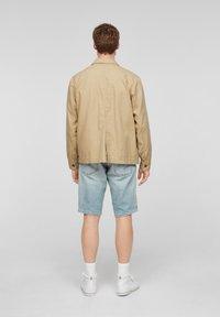 s.Oliver - Summer jacket - beige - 2