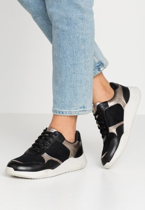 SIFT LACE - Trainers - black